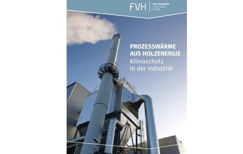 Titelseite_FVH-Prozesswaermebroschuere - Bild: FVH