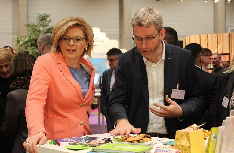 Ems-Achse baut Kooperation mit sechs Regionen aus