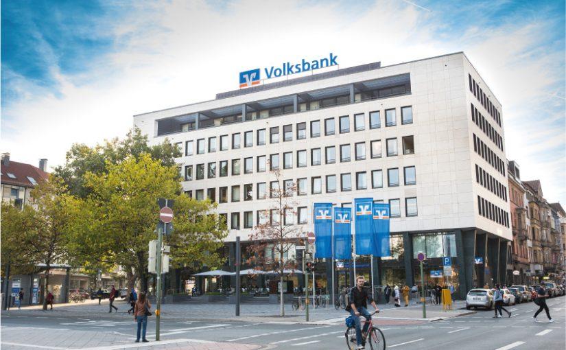 Volksbank Bielefeld-Gütersloh wächst weiter in allen Bereichen