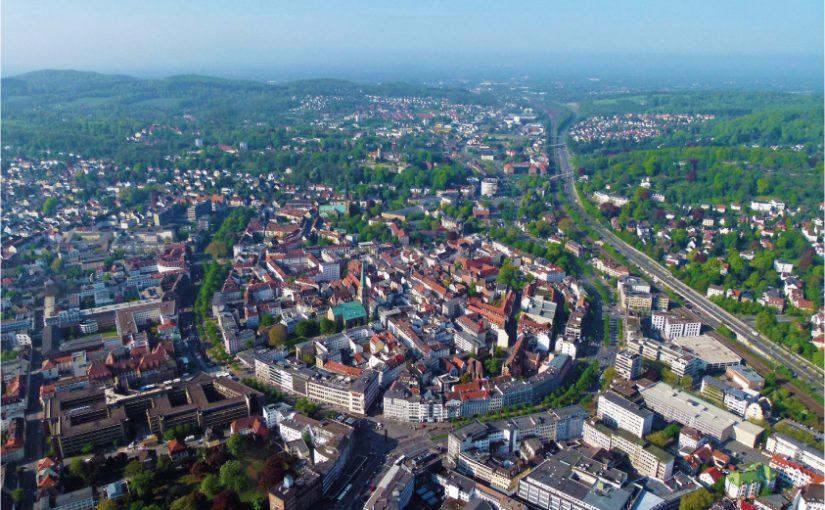 Bielefeld verzeichnet erneut Rekord bei Gästezahlen