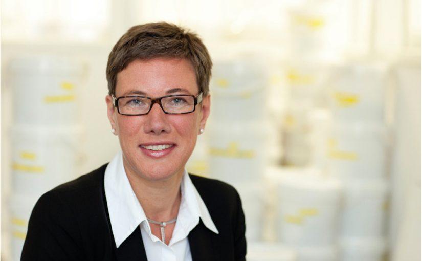 Prof. Dr.-Ing. Sabine Flamme vom Fachbereich Bauingenieurwesen der FH Münster ist Mitglied der Jury des Deutschen Umweltpreises. (Foto: FH Münster/Wilfried Gerharz)