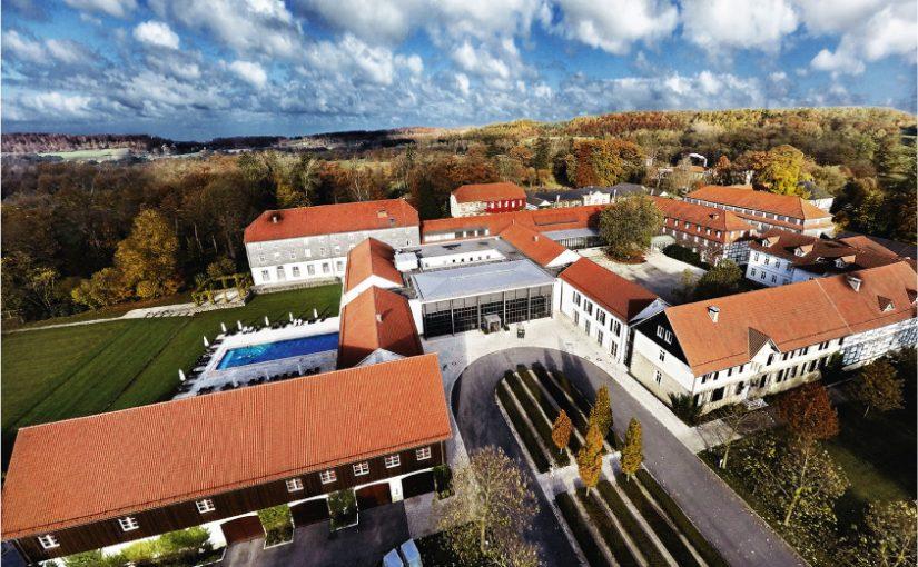 Graeflicher Park Health Balance Resort in Bad Driburg - Foto: UGOS GmbH & Co. KG Holding