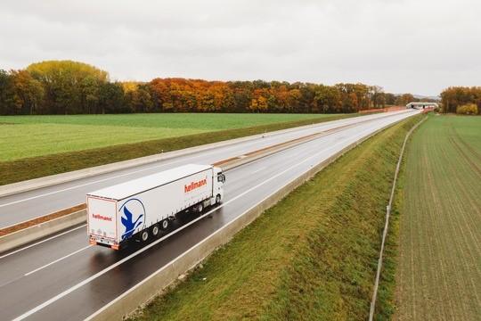 Hellmann Worldwide Logistics eröffnet neue Niederlassung in Polen