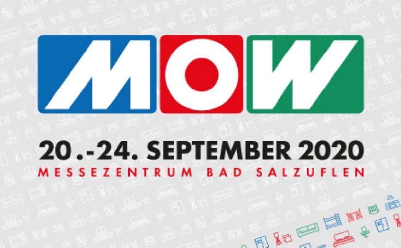 Neue Optik für die M.O.W. 2020 vom 20. bis 24. September