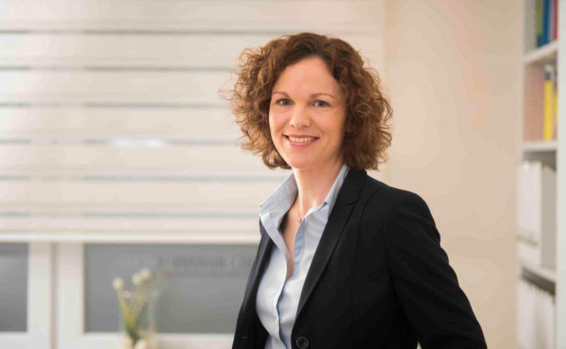Monika Bohmann-Laing - Foto: Bohmann-Laing GmbH