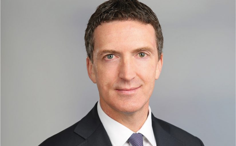Ulrich Scheppan. Vorstandsmitglied der Volksbank Bielefeld-Gütersloh - Foto: Volksbank BiGt