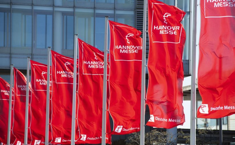 HANNOVER MESSE 2019 - Weltleitmesse der Industrie findet in 2020 wegen des Corona-Virus nicht statt. - Foto: Hannover Messe