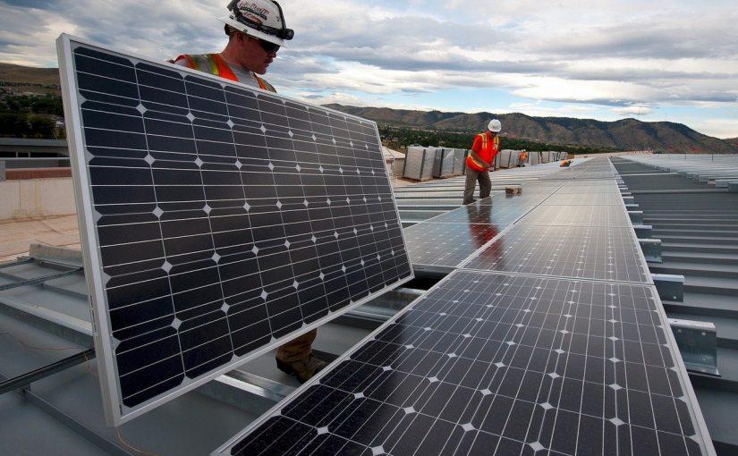 Die Nachhaltigkeit bei regionalen Unternehmen