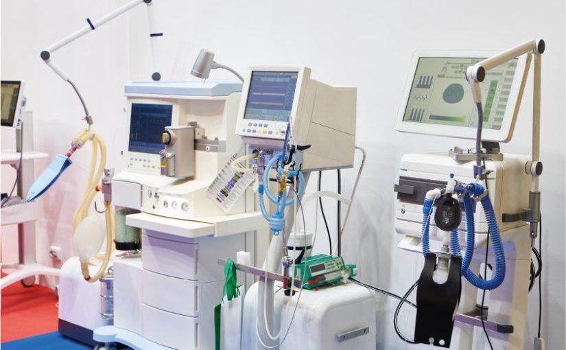 HARTING liefert Kabelkonfektionen für medizinische Geräte
