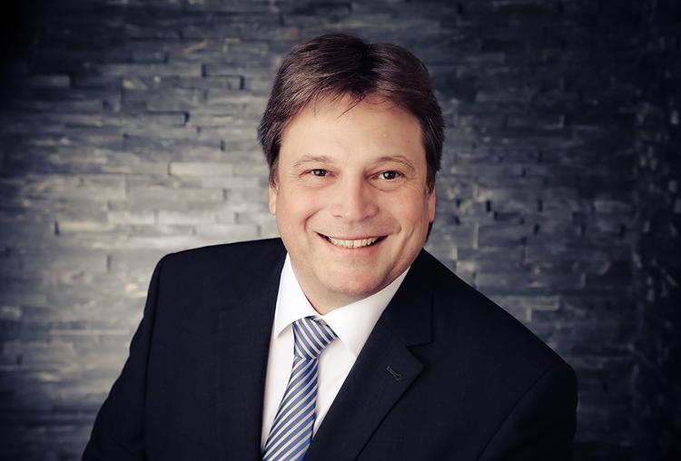 Altendorf Group, CEO Peter Schwenk. - Foto: Altendorf GmbH
