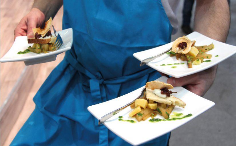 Gastronomie-Finder: Münsterland ruft Gastronomen zur Eintragung auf