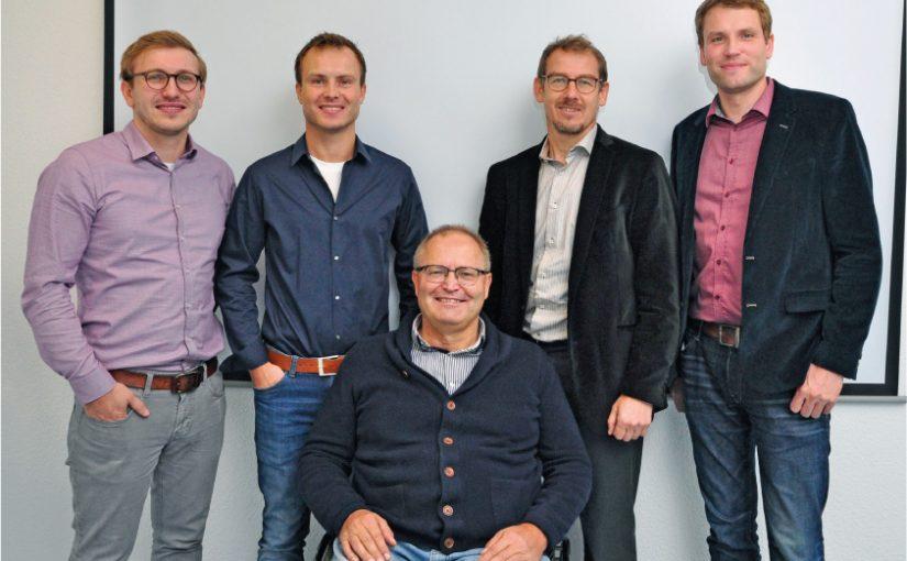 Positive Geschäftsentwicklung 2019: vorsichtiger Optimismus bei Esders