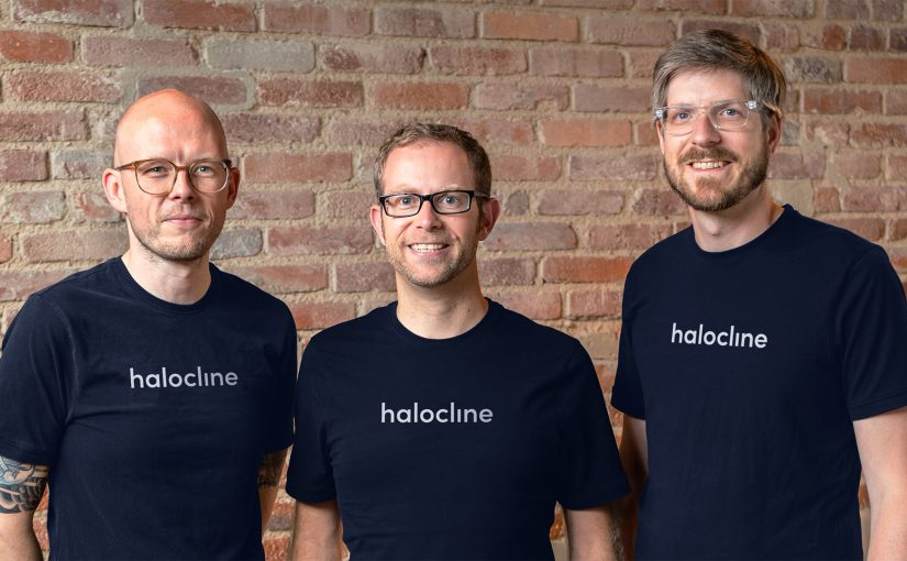 Osnabrücker Start-up HALOCLINE greift nach virtuellen Sternen