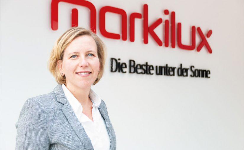 """markilux Kampagne """"Smart Distancing"""" beim Markisenkauf für Fachpartner"""