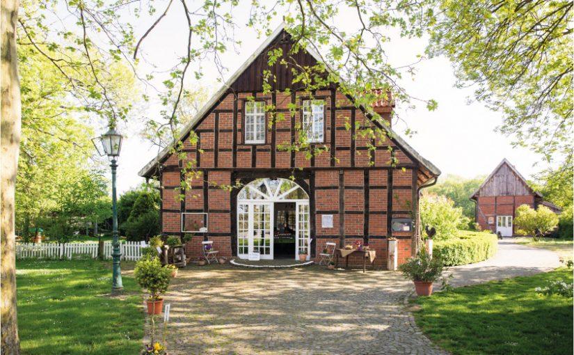 Im Münsterland gibt es zahlreiche Hofläden zu entdecken - einer davon ist jener des Hofs Schulze Rötering in Ahlen. © Münsterland e.V./Romana Dombrowski