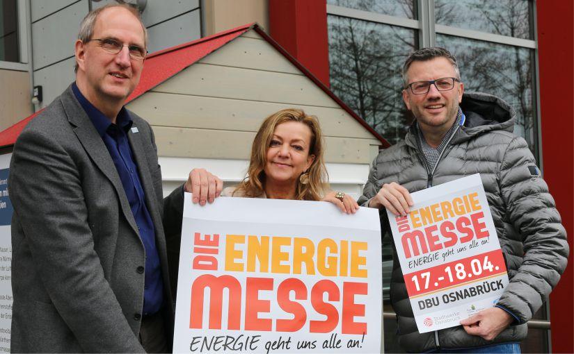 16. Osnabrücker Energiemesse erst 2021