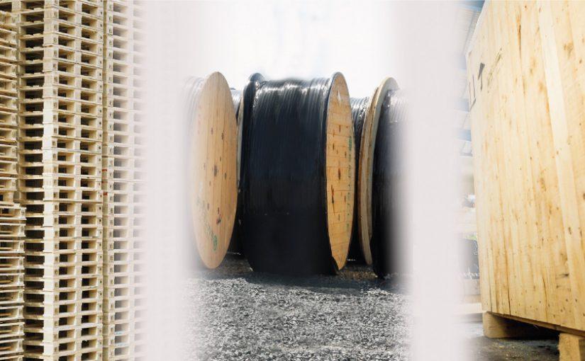 Holzpackmittelindustrie 2019: Stabilisierung auf hohem Niveau