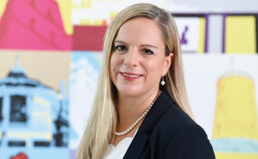 HLB Stückmann: Miriam Roll zur Sachverständigen ernannt