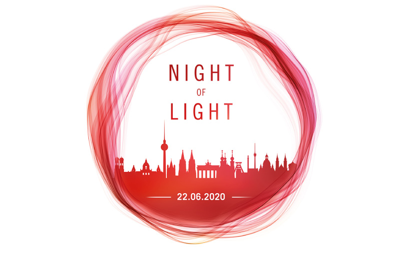 Logo: Night of Light