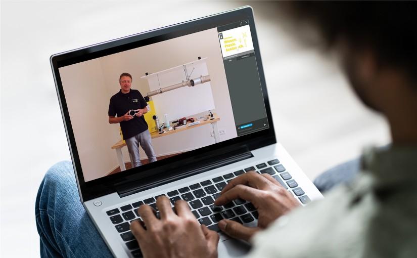 Sita Wissensaustausch 2020: Online-Seminare statt Vor-Ort-Seminare