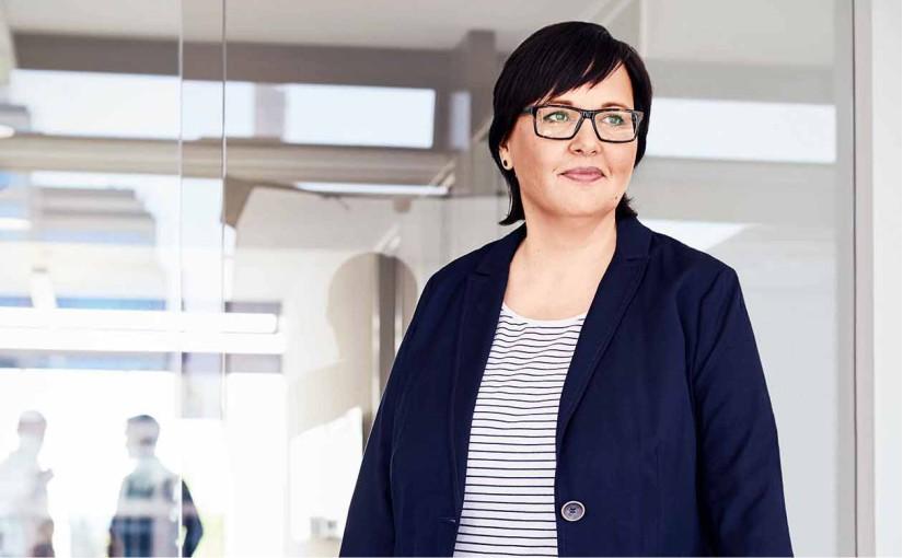 Vermittelt Insiderwissen: Dipl.-Ing. Ute Weiß, Leiterin des SitaCampus Schulungs- und Seminarwesens. - Foto: Sita
