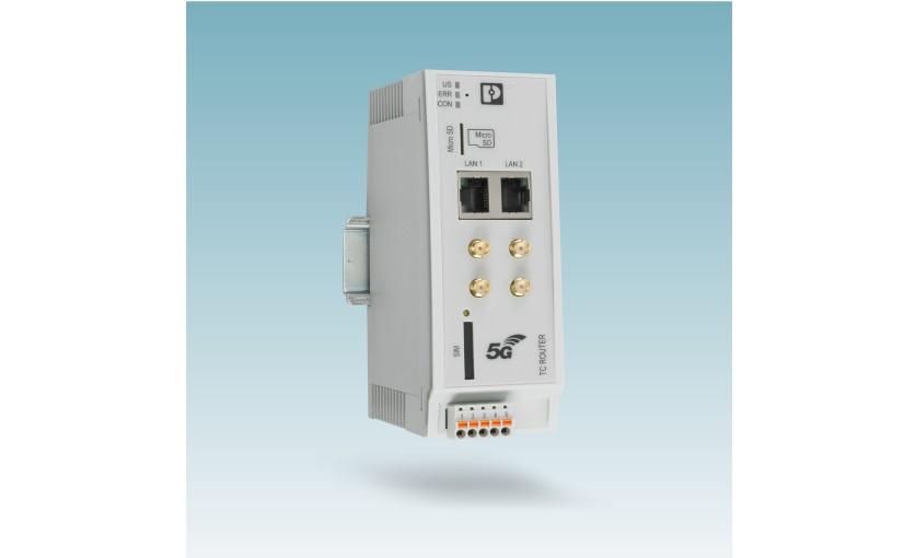 Phoenix Contact, Quectel und Ericsson entwickeln gemeinsam 5G-Router