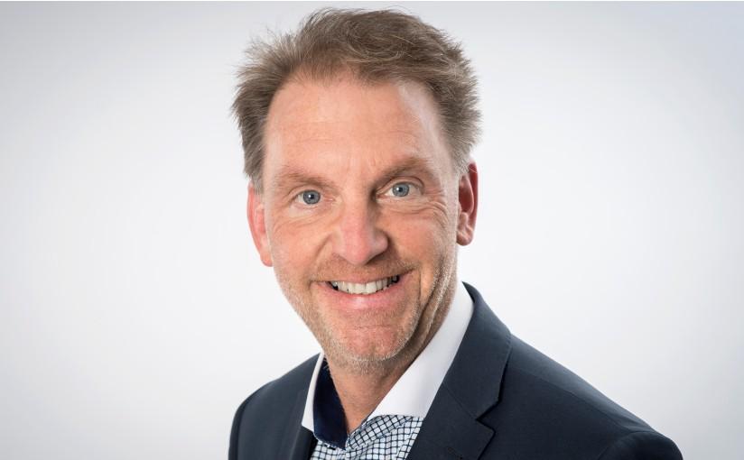 Jörg Brune bildet mit Michael Hofmann die neue Geschäftsführung der WKS Textilveredlungs-GmbH. - Foto: WKS