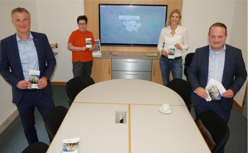 Marketing und Wirtschaftsförderung Osnabrück am Start gegen Leerstand