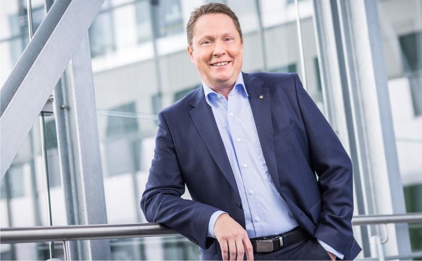 Sven Hohorst wechselt zum 01.01.2021 in den Beirat der WAGO-Gruppe. - Foto: WAGO Kontakttechnik GmbH & Co. KG