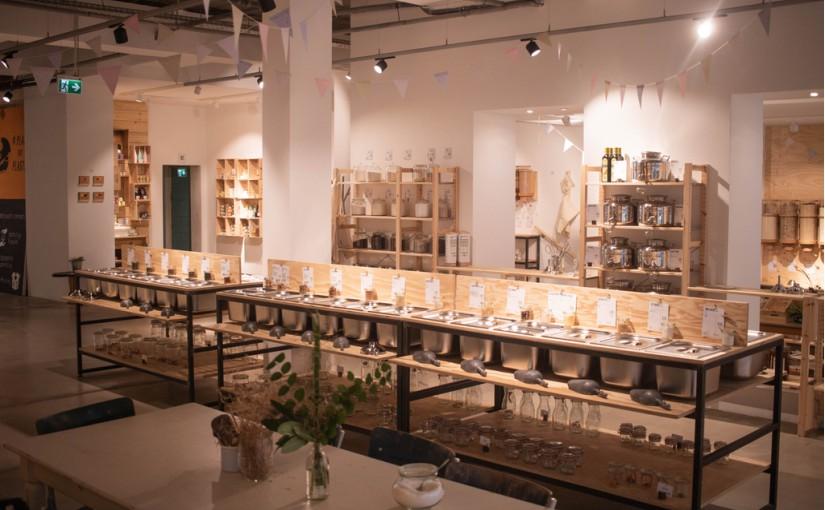 Der ettics Store in Witten - Foto: ettics