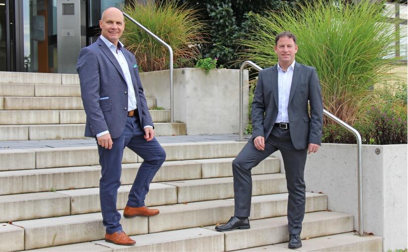 Norgren schafft neuen Geschäftsbereich Fluid Technologies