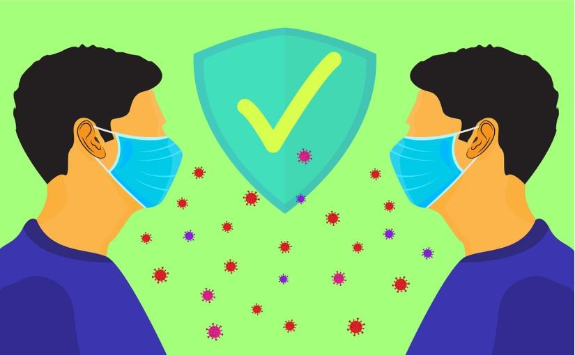 """<span class=""""spa-indicator"""">Anzeige:</span> Virenschutz im Unternehmen – wie lässt sich die Hygiene am Arbeitsplatz verbessern?"""