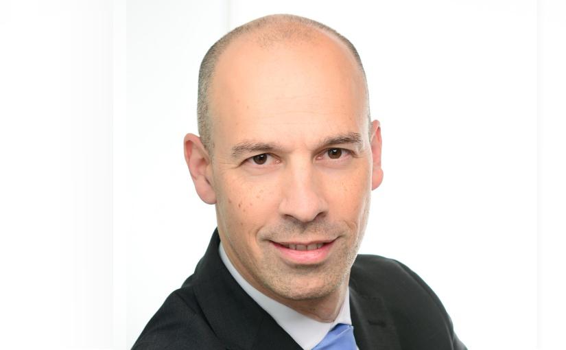 Volksbank Bielefeld-Gütersloh: Thomas Mühlhausen neu im Vorstandsteam