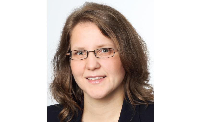Prof. Dr. Christine Silberhorn von der Universität Paderborn. - Foto: Universität Paderborn