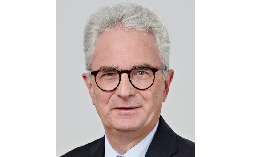 Ulrich Ackermann, Leiter VDMA Außenwirtschaft. -Foto: VDMA
