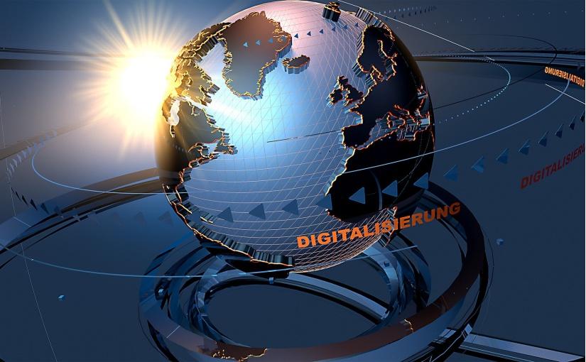 Corona führt zu einem Digitalisierungsschub