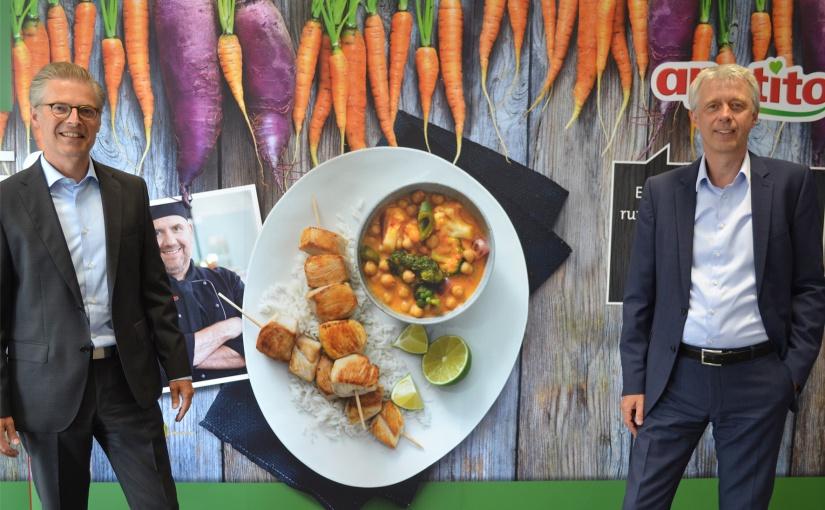 apetito knackt Marke von einer Milliarde Umsatz