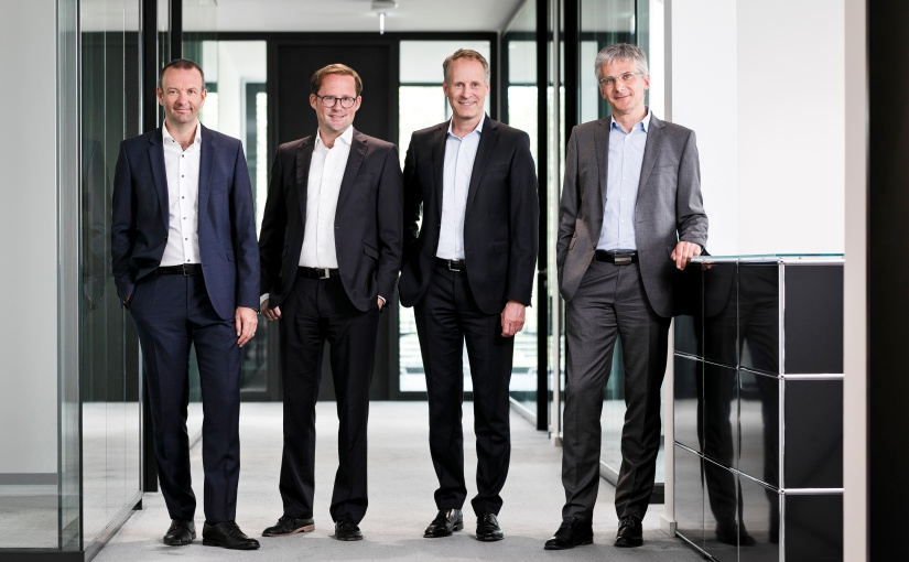 Goldbeck schließt erfolgreiches Geschäftsjahr 2019/20 ab