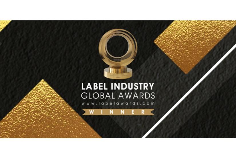 Der Label Industry Global Award für Innovation geht dieses Jahr an Lenze