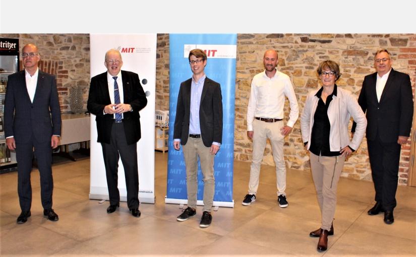MIT Osnabrück-Land: Andreas Hettwer neuer Mittelstandsvorsitzender