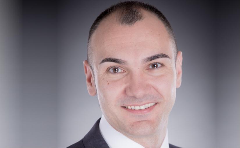 Oliver Milanovic, Leiter der Service-Abteilung bei technotrans. - Foto: technotrans