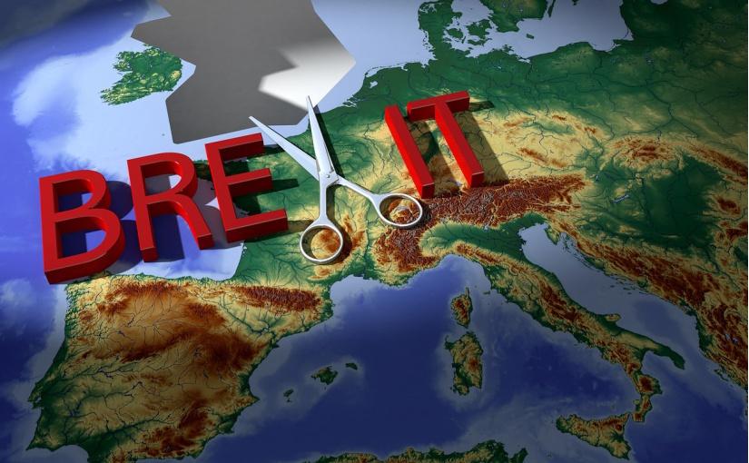 """""""Hoffnung auf Brexit-Einigung sinkt auf absolutes Minimum"""""""