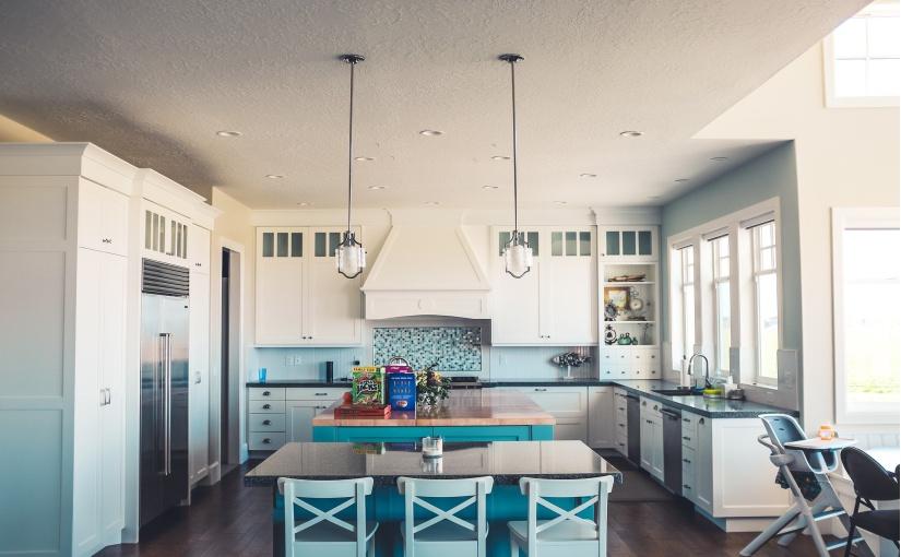 Küchenmöbelindustrie robust durch Corona-Krise