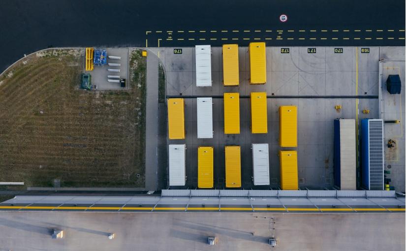 Digitalisierung als Möglichkeit Logistikkosten effektiv zu optimieren