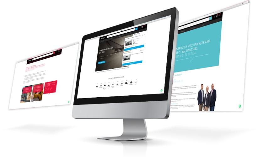 Automobilverkauf 4.0: BERESA mit neuer Onlineplattform am Start