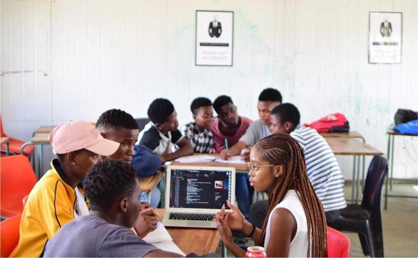 FH Münster: Studentin entwickelt Social-Business-Projekt für Südafrika