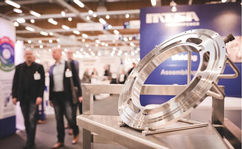 FMB Zuliefermesse Maschinenbau: Sieben gute Gründe für den Messebesuch