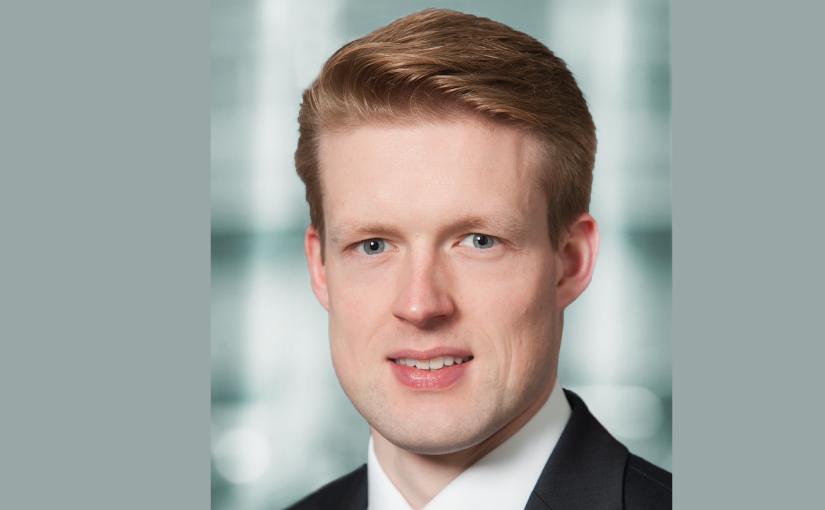 Gerrit Ernst, Steuerberater und Certified Valuation Analyst bei S&P - Bild: S&P Steuerberatung / Studio Wiegel