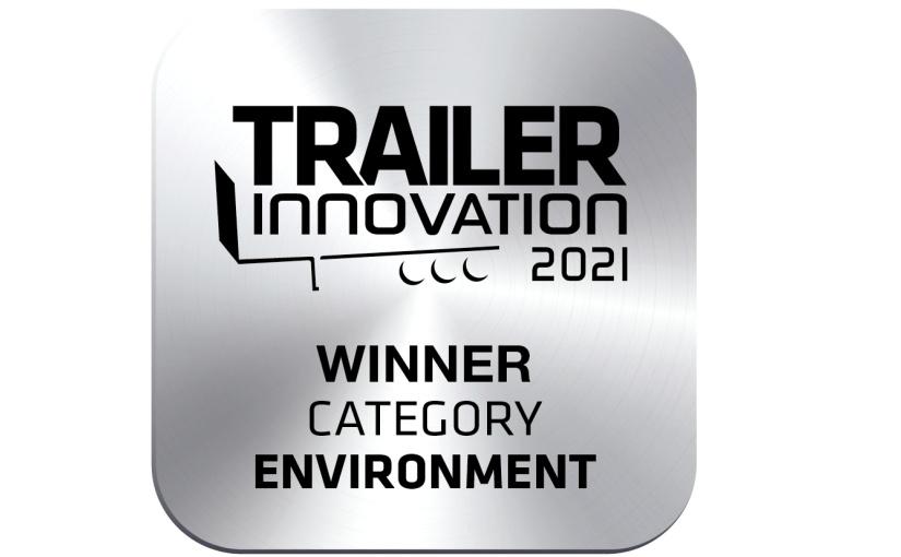 Grafik: Trailer Innovation