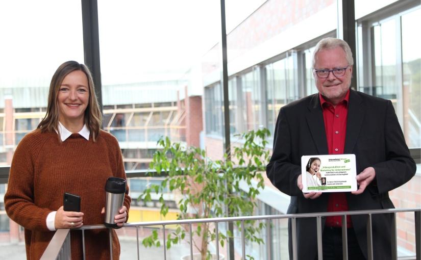 Landkreis Osnabrück: Online-Experten-Talks der WIGOS kommen an